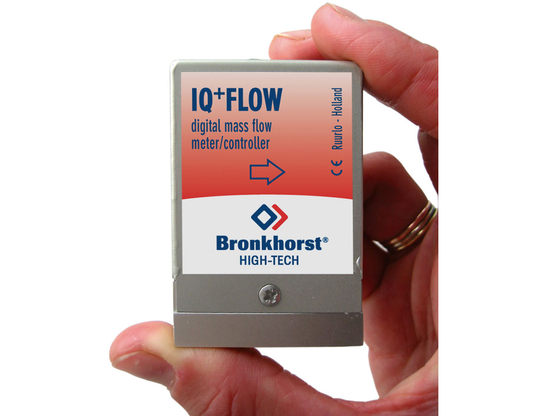IQ-FLOW Mini